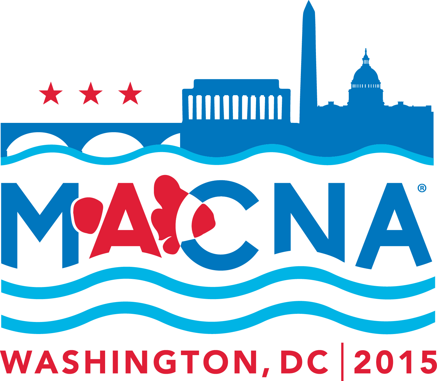 MACNA 2015 Washington D.C.