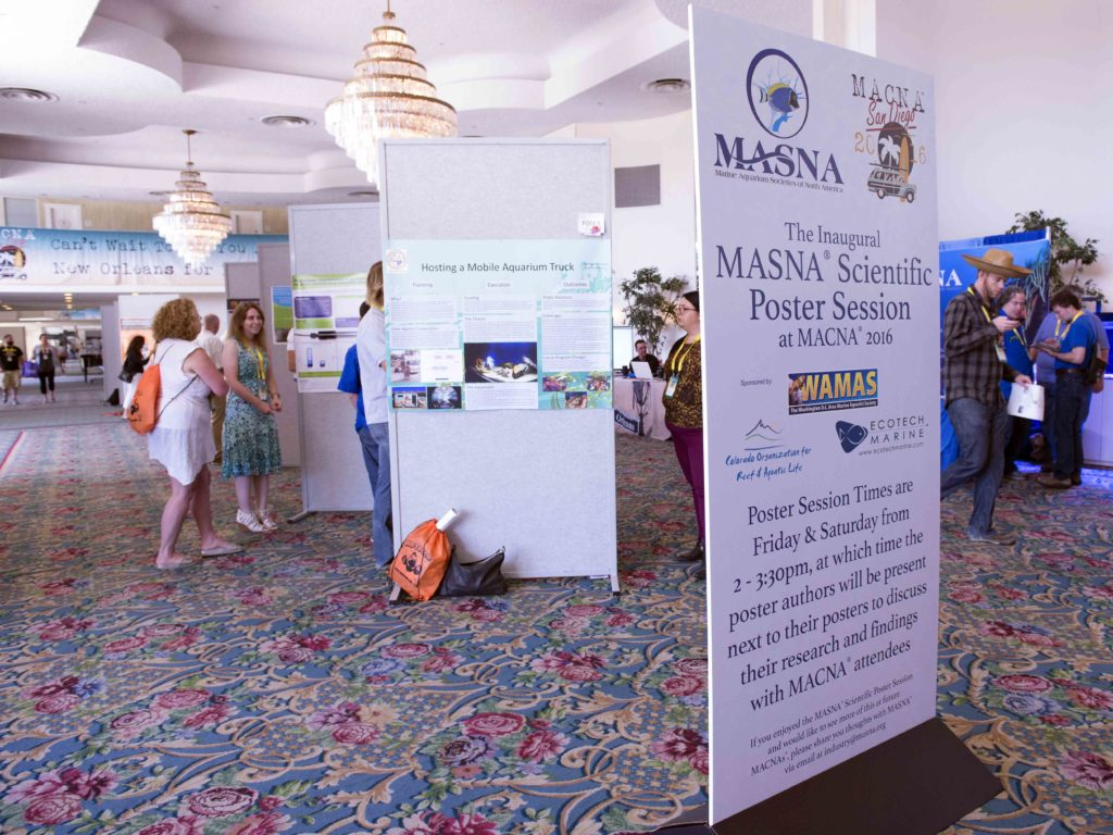 Poster Session MACNA 2016-10